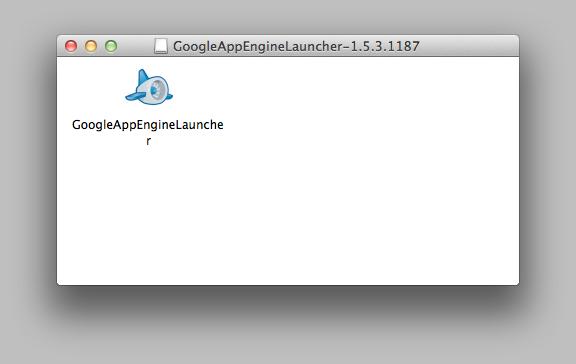 Google App Engine for Python: Getting Started On Mac » cloudartisan com